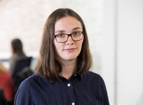 Sarah McLeish