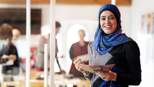 The business case for women's economic empowerment in the Arab states region