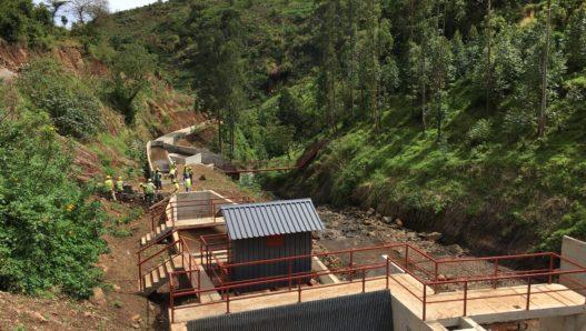 Decent work and development finance institutions