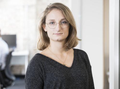 Aurélie Duchesne
