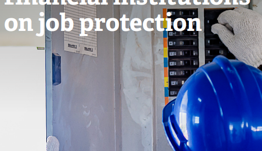 COVID-19 Guidance for investors on job protection