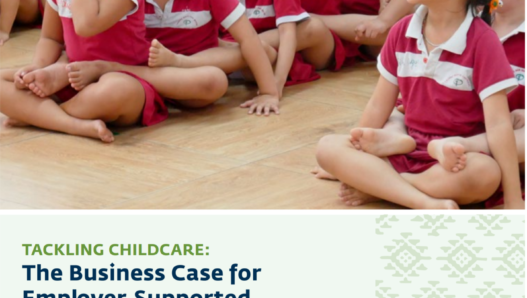 The Business Case for Employer-Supported Childcare in Vietnam