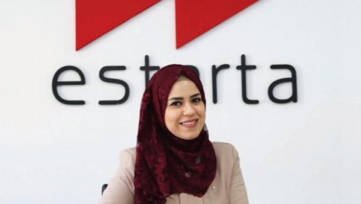 Promoting gender diversity in Jordan - case study